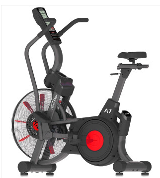 SevenFiter施菲特商用动感单车风阻风扇车A7 健身器材