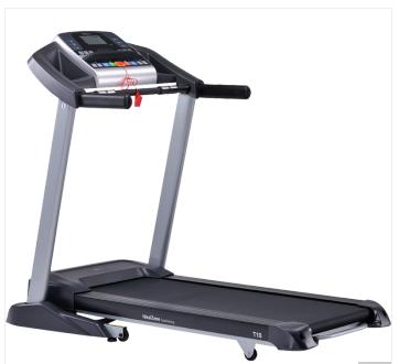 乔山(JOHNSON) 美国乔山vwinAC娱乐 家用静音健身器材可折叠 新品T10 送货安装