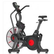 SevenFiter施菲特商用动感单车风阻风扇车A7 健身器...