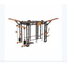 SevenFiter施菲特SF6203四角小矩形3D空间训练站
