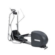 Precor/必确EFX5.25家用椭圆机静音磁控踏步健身器...